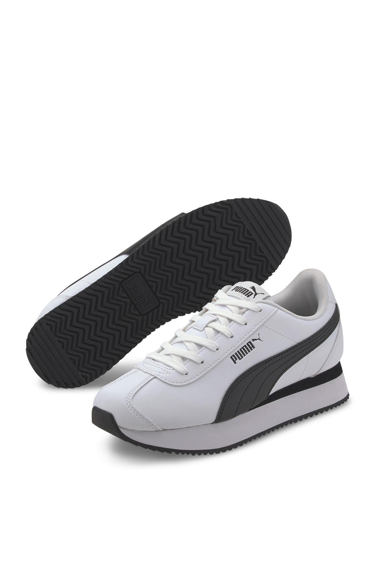 Puma Turino Stacked Kadın Günlük Ayakkabı - 37111508 1