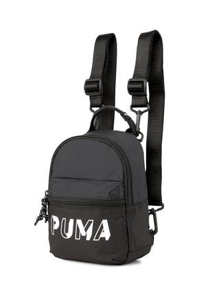Puma Kadın Sırt Çantası - Core Base Minime - 07793401