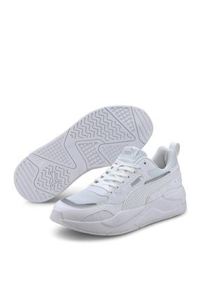 Puma Unisex Spor Ayakkabı - Beyaz