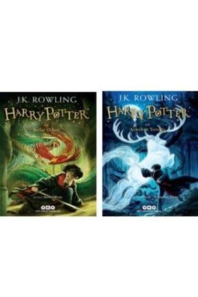 Yapı Kredi Yayınları Harry Potter Ve Sırlar Odası - Azkaban Tutsağı Harry Potter Set 2 3