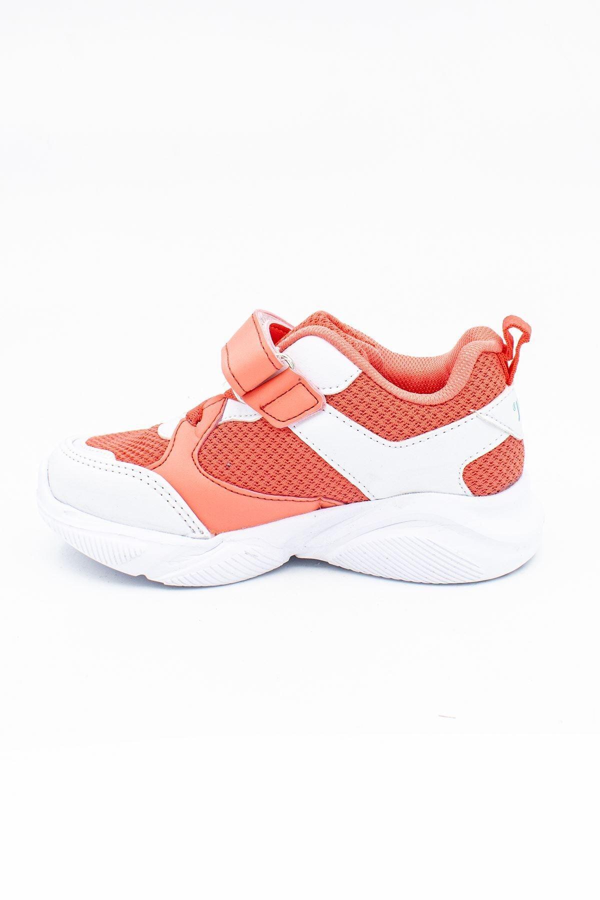 Jump Kız Çocuk Somon Ayakkabı  20yjum24746633 2