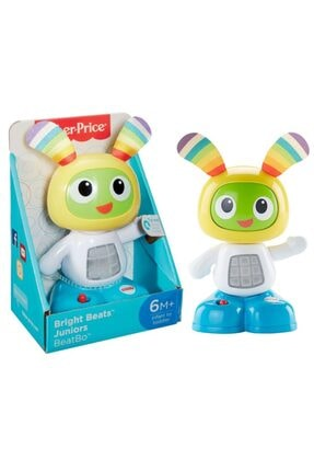 FISHER PRICE Minik Dansçı Beatbo Fcv61 Fp