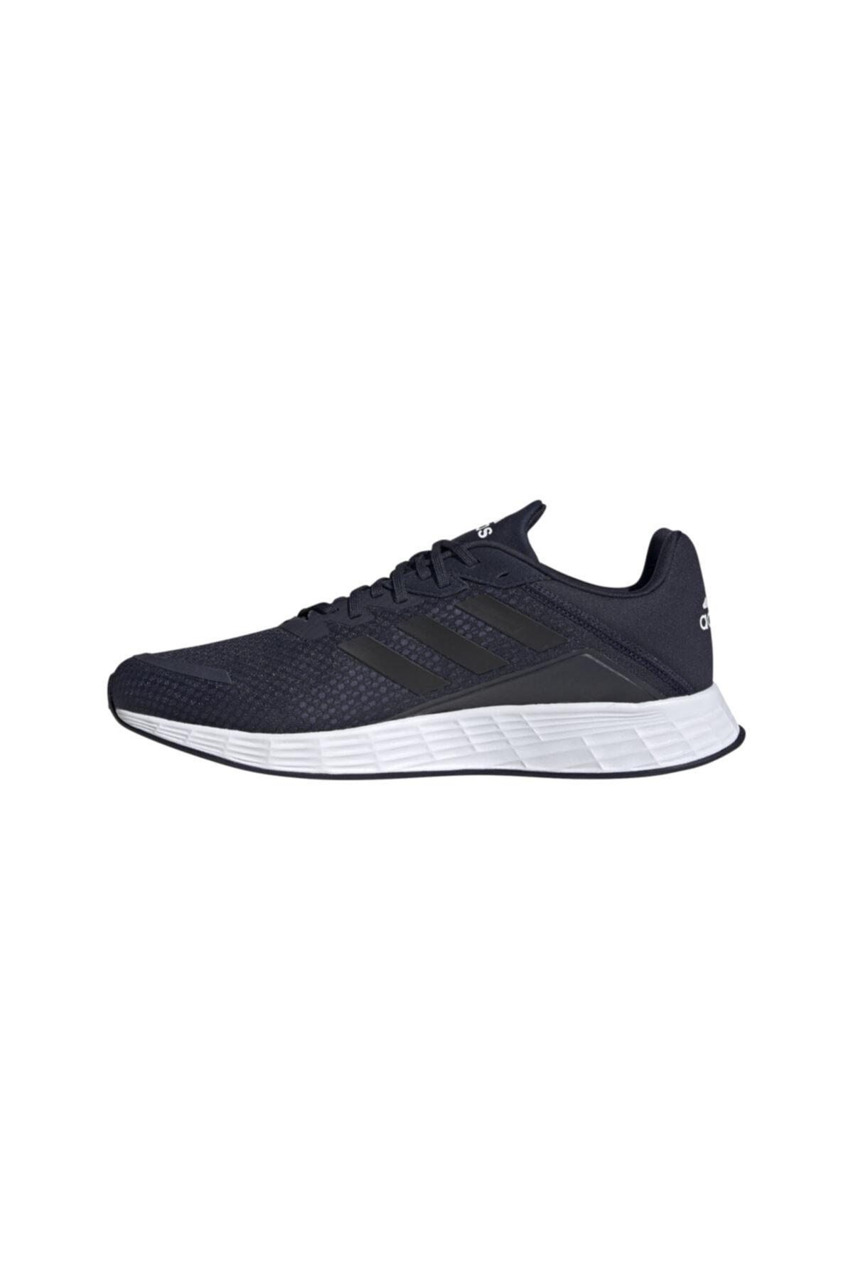 adidas Duramo Sl Erkek Mavi Koşu Ayakkabısı Fv8787 2