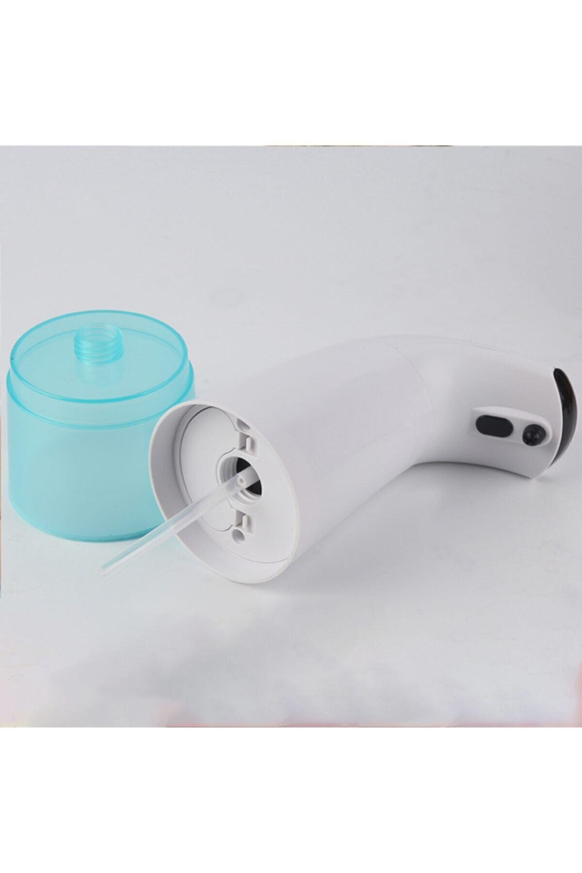 CEMRE - Sensörlü Sıvı Sabunluk 2