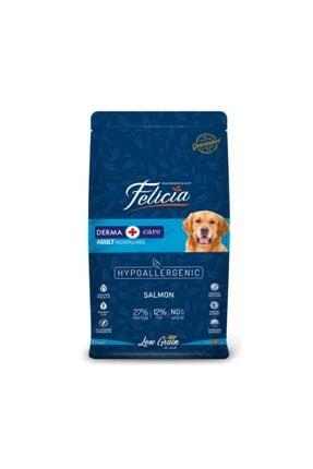 Felicia Az Tahıllı 15 kg M/l Somonlu Hypoallergenic Köpek Maması