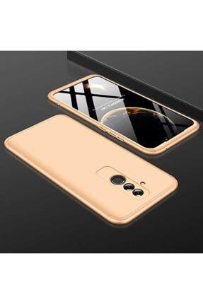 Huawei Mate 20 Lite Kılıf 360 Derece Tam Koruma 3 Parça Ays Model