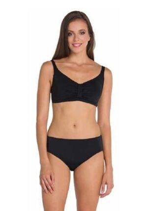 Dagi Kalın Kenar Alt Lacivert Bikini Takımı B.3008