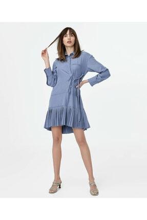 İpekyol Piliseli Tencel™ Elbise