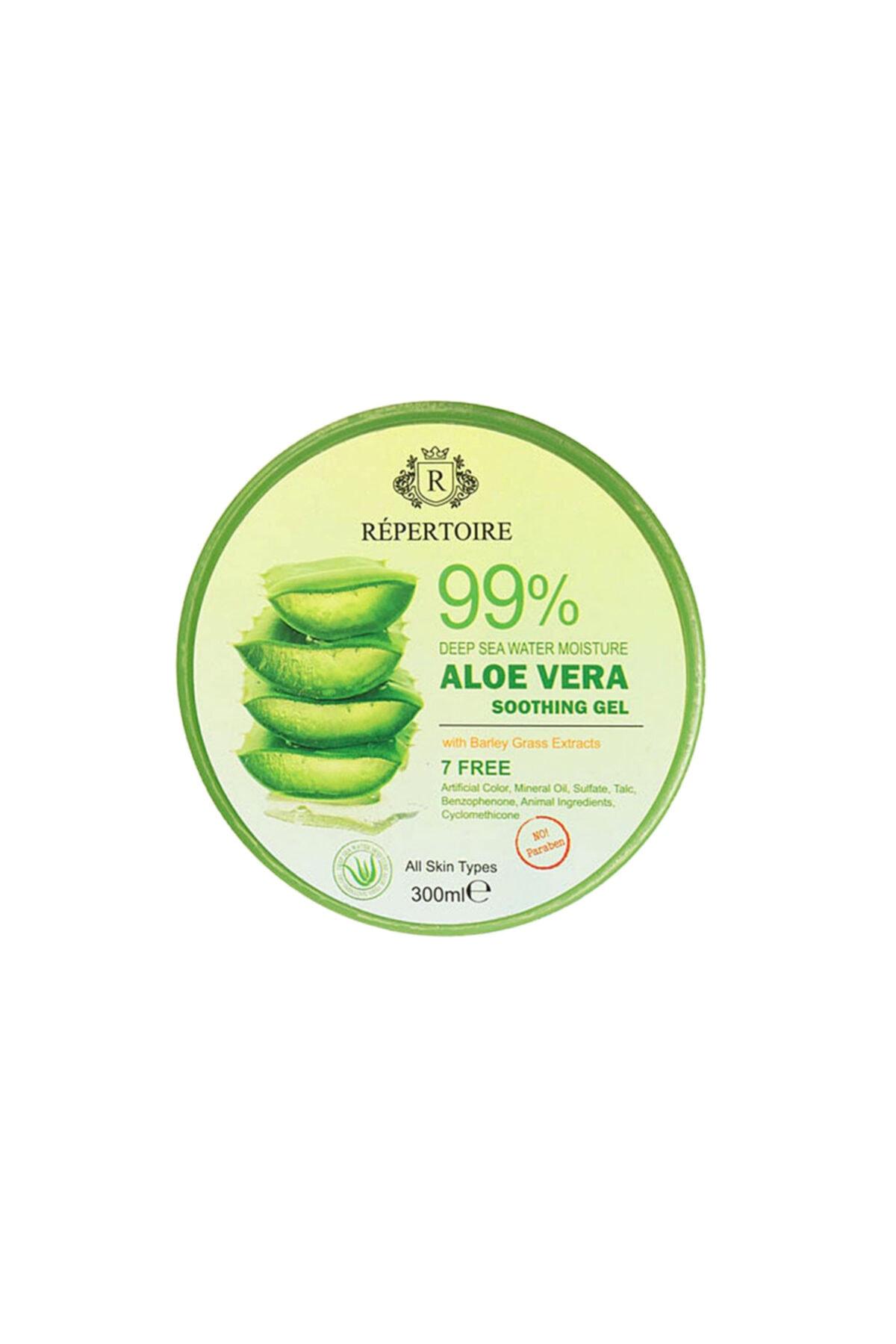 Madame Coco RÉPERTOIRE  Aloe Vera Nemlendirici Jel - 300 ml 1