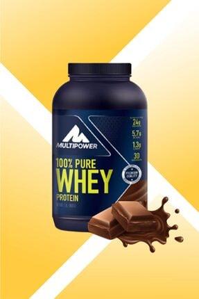 Multipower Whey Protein Çikolata Aromalı 900 gr