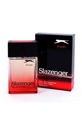 Slazenger Erkek Edt Pwr 50 Ml ( Kırmızı )