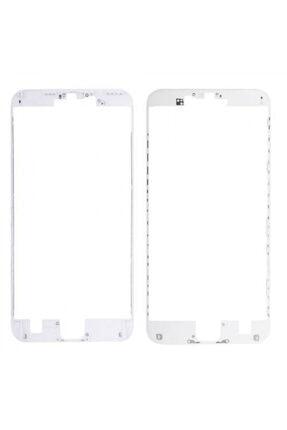 OEM Iphone 6s Plus Uyumlu  Ekran Çıtası - Beyaz