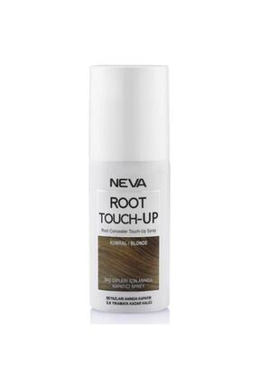Neva Root Touch Up Sprey Kumral 75 ml