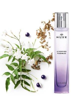 Nuxe Le Soir Des Possibles Edp 50 Ml Kadın Parfüm