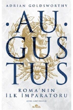 Kronik Kitap Augustus