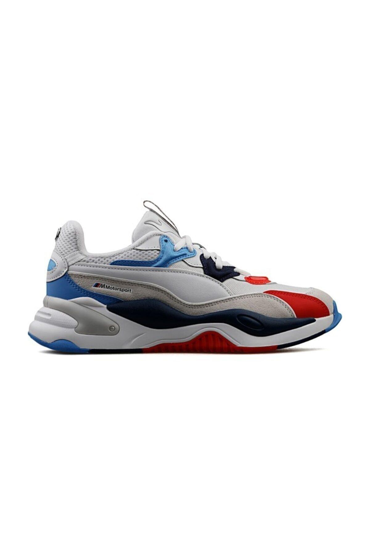 Puma Erkek Sneaker - BMW MMS RS-2K - 30653602 1