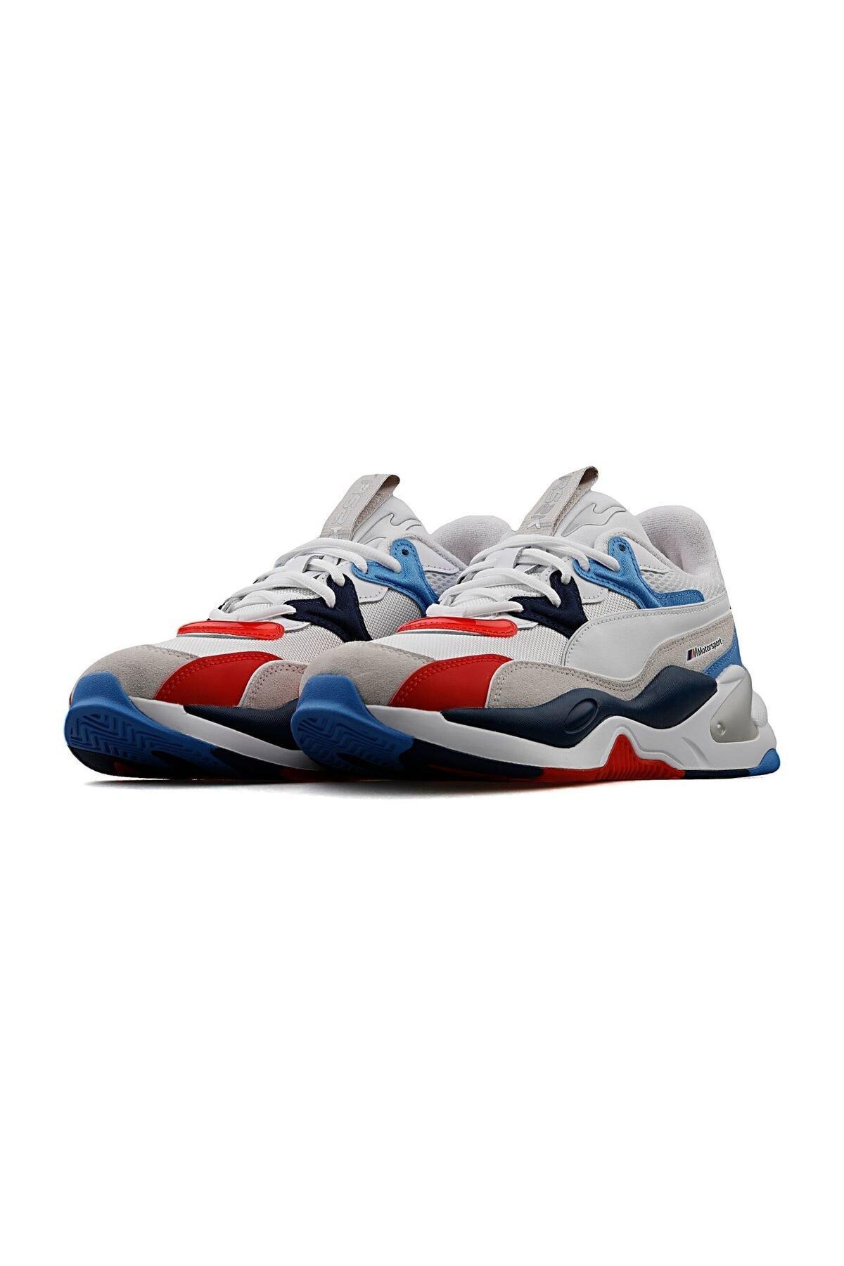 Puma Erkek Sneaker - BMW MMS RS-2K - 30653602 2