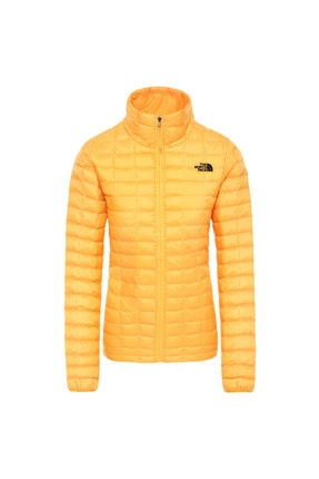 THE NORTH FACE W Eco Tball Jkt Mont