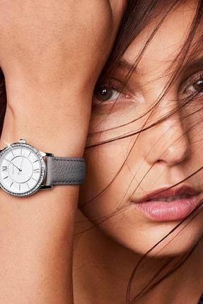 Tchibo Deri Kordonlu Kadın Saati 107670