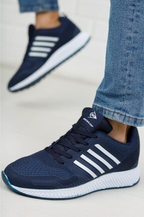 DUNLOP 1345 Unisex Spor Ayakkabı Erkek Kadın Sneaker