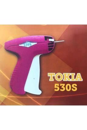 Tokıa Kılçık Etiketleme Makinası 530s