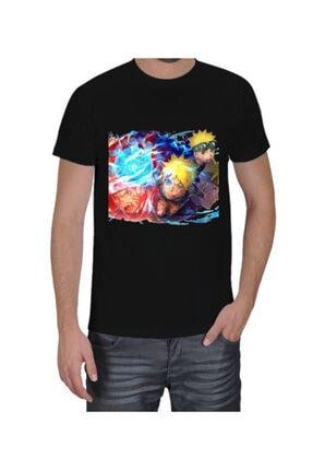 Tisho Naruto Ultimate Erkek Tişört