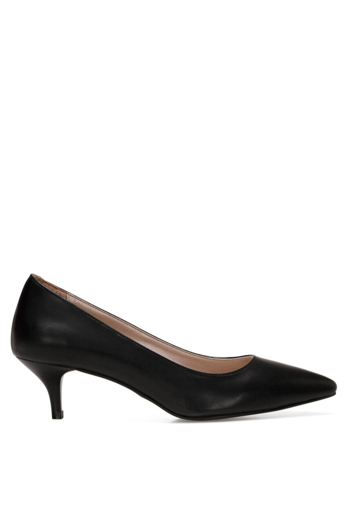 İnci PETIT.Z 1FX Siyah Kadın Gova Ayakkabı 101033755 1
