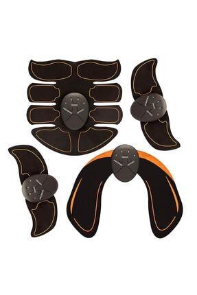 Dopagu Ems Vücut Geliştirme Cihazı - Kol - Bacak - Kalça Zayıflatma Aleti