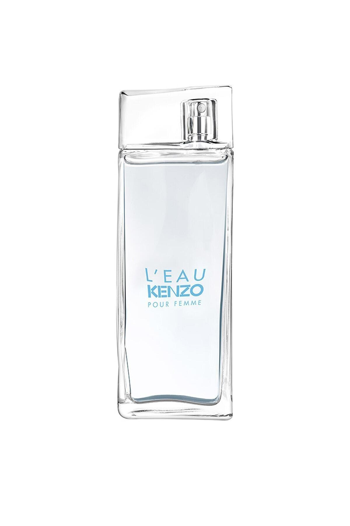 Kenzo L'eau Edt 100 ml Kadın Parfüm 3274872390683 1