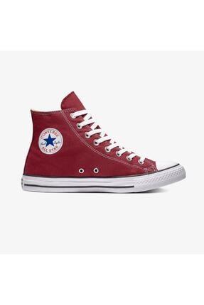 converse Unisex Bordo Chuck Taylor All Star Seasonal Hi Sneaker