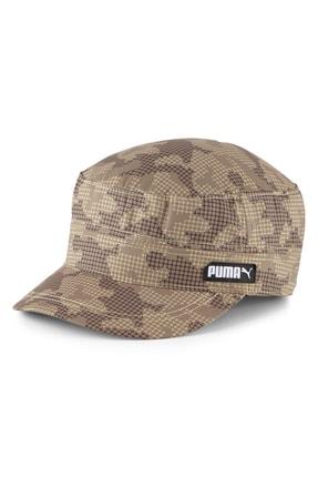 Puma 02312502 Military Cap Şapka