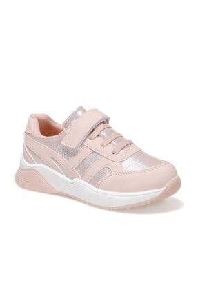 Polaris 615226.F1FX Pembe Kız Çocuk Fashion Sneaker 101011103