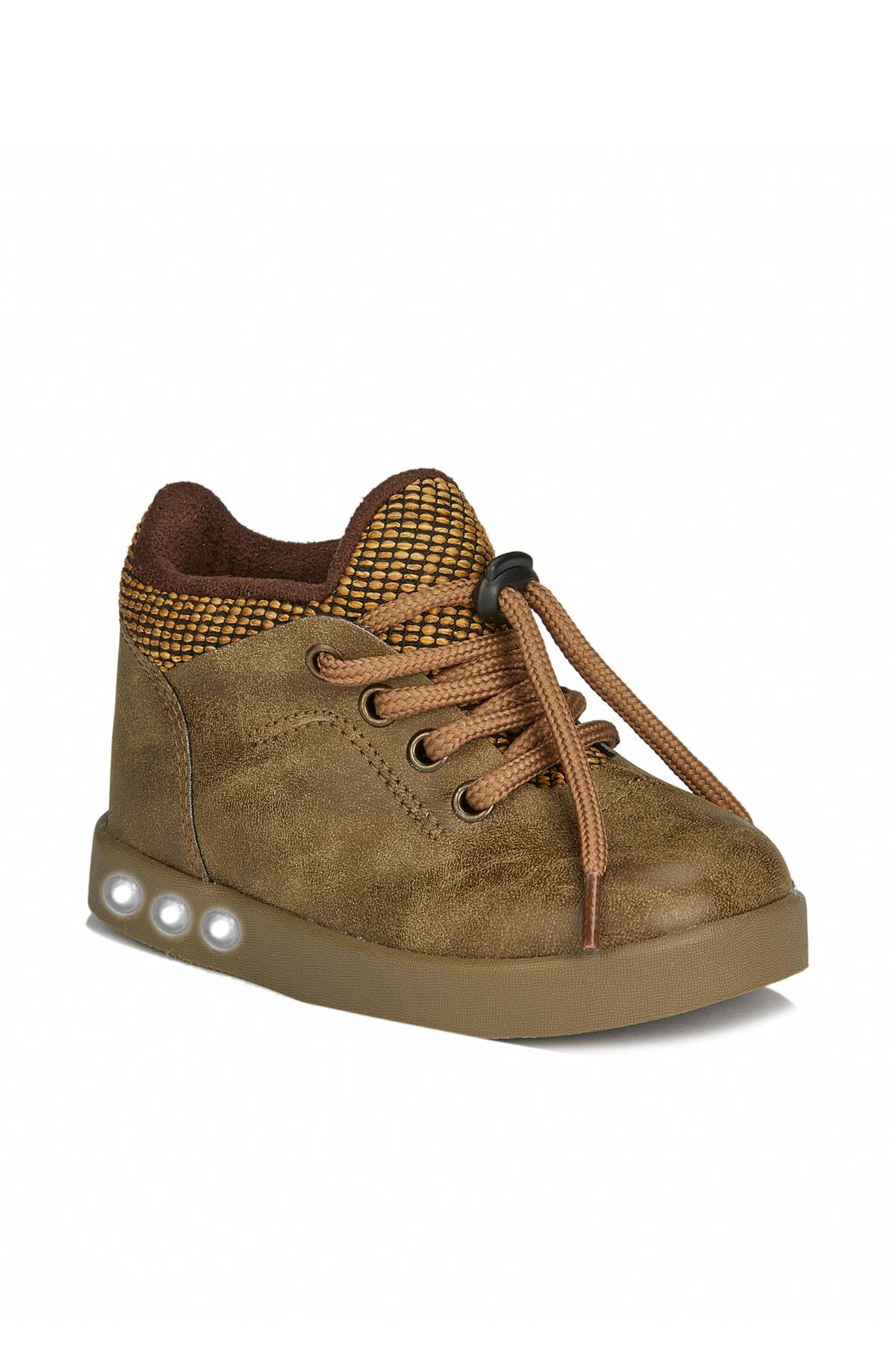 Vicco Hiro Erkek Bebe Kum Günlük Ayakkabı 1