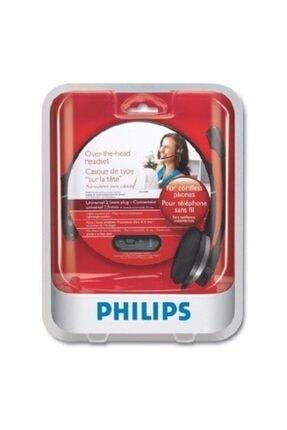Philips Phılıps Shu Çağrı Merkezi Kulaklığı 3000/27