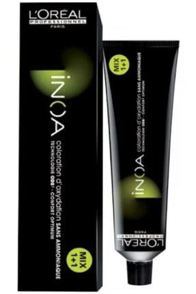 İNOA Inoa Saç Boyası 7 Kumral 3474630415546 (oksidansız)