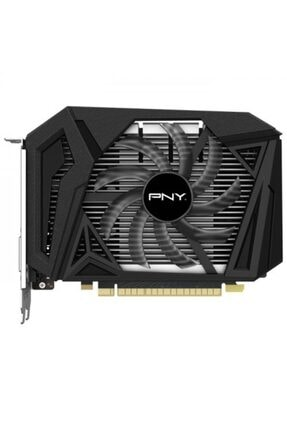 PNY Geforce Gaming Ekran Kartı Gtx 1650 Super Single Fan Vcg16504ssfppb 4gb Gddr6 128bit Dx12