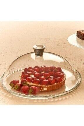 Paşabahçe Kapaklı Kek Fanusu 95198