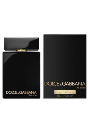 Dolce Gabbana The One Intense Edp 100 Ml Erkek Parfüm