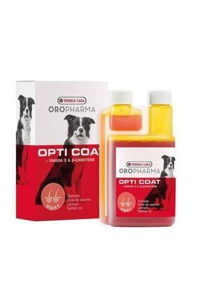 Versele Laga Oropharma Opti-coat Köpekler Tüy Ve Deri Için Somon Yağı