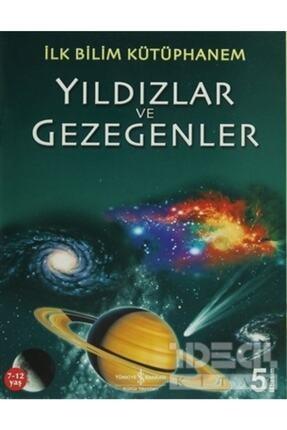 İş Bankası Kültür Yayınları Yıldızlar Ve Gezegenler