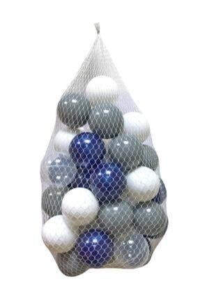 Ay Baby Havuz Topu 6cm 100lü - Lacivert