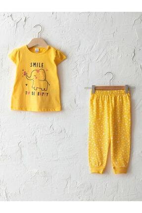 LC Waikiki Kız Çcouk Pijama Takım