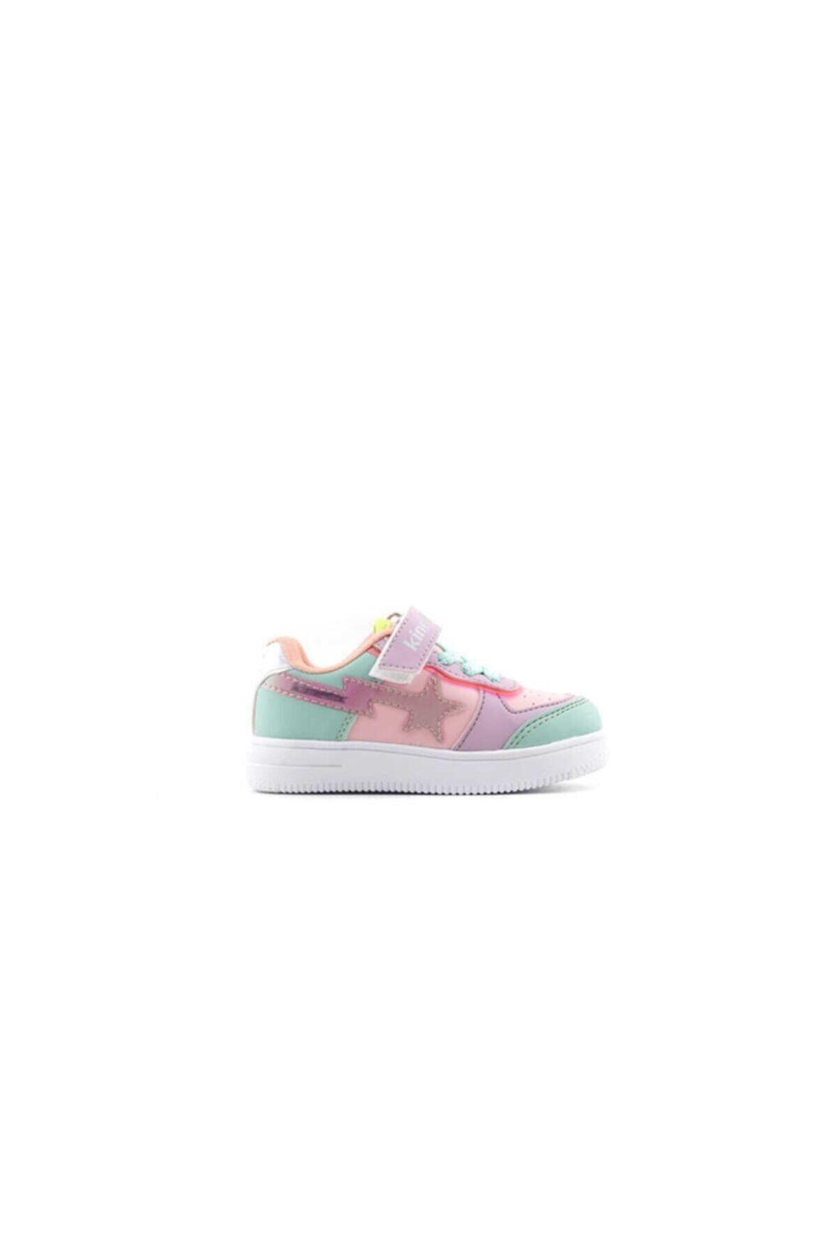 Kinetix KALEN II GIRL Mint Kız Çocuk Sneaker Ayakkabı 100538289 1