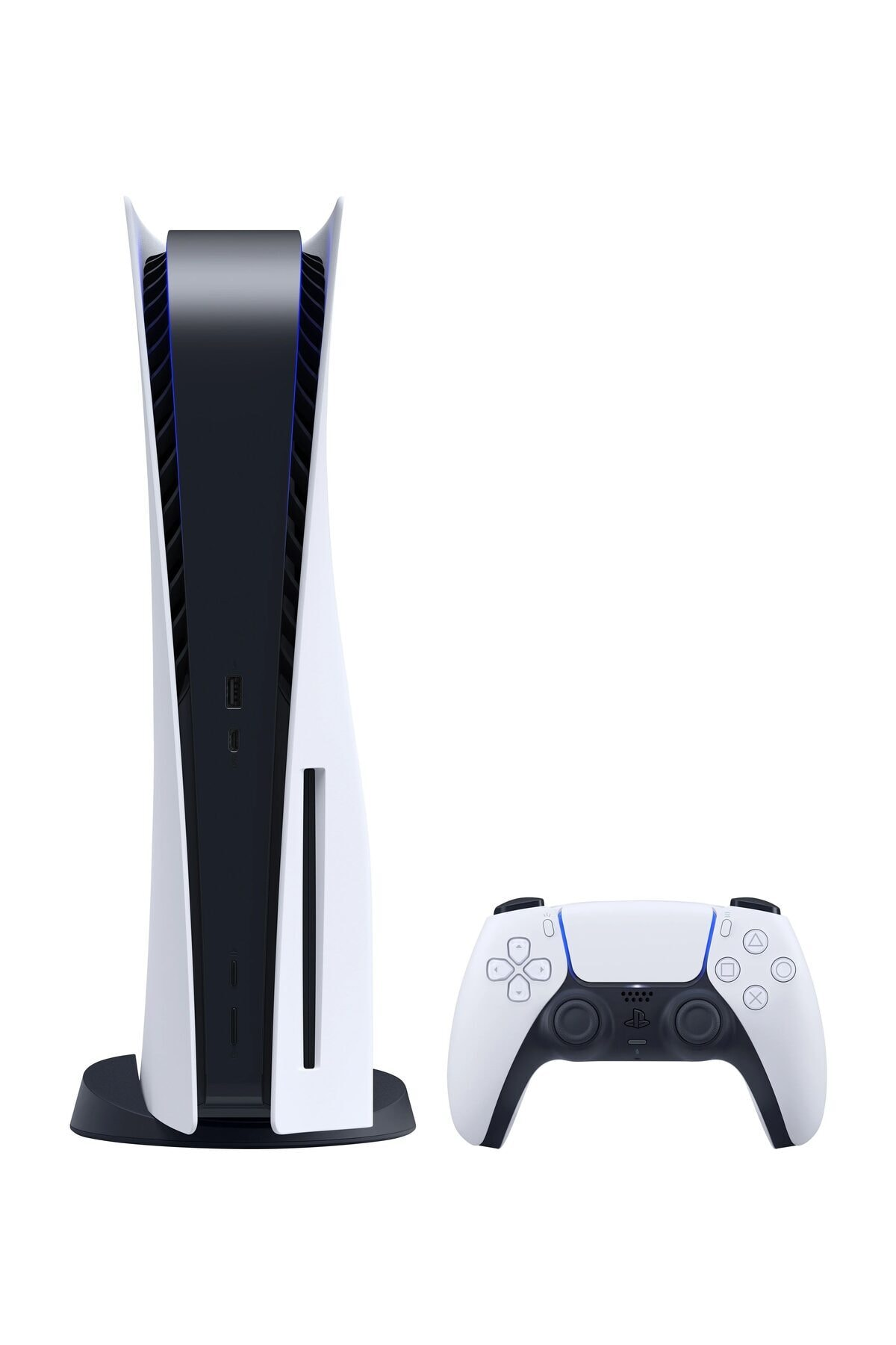 Sony Playstation 5 825 GB - Türkçe Menü - PS5 (Eurasia Garantili) 1