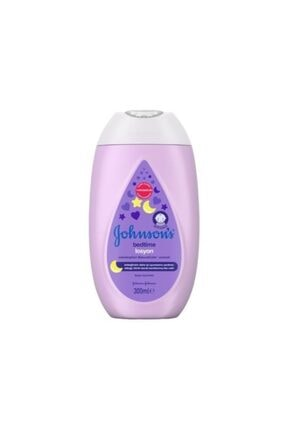 Johnson´s Baby Bedtime Losyon 300 ml
