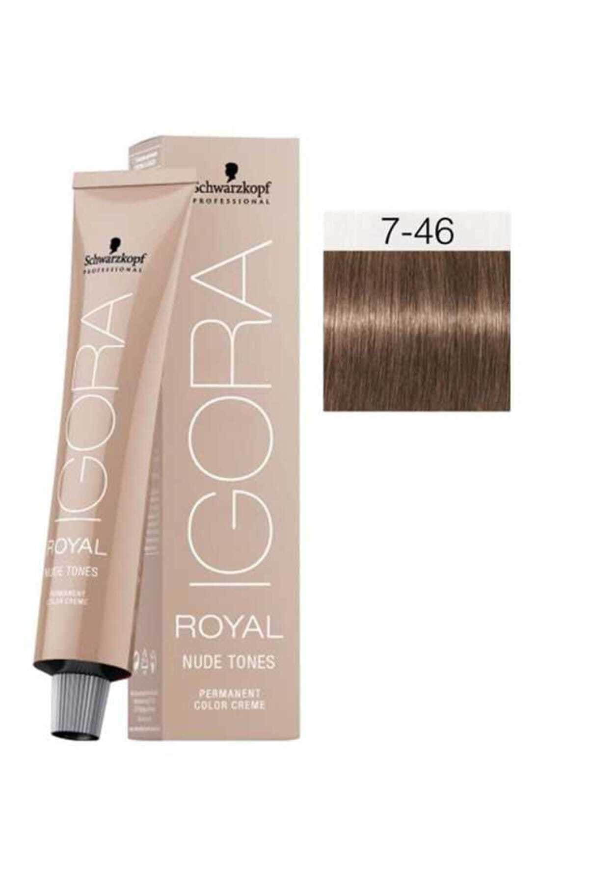 Igora Royal N 7-46 60 ml 1
