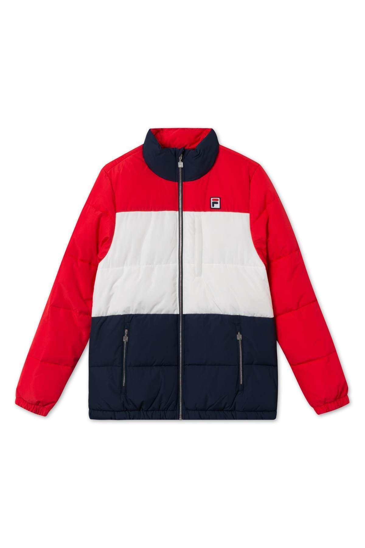 Fila Erkek Bıanco Ceket 1