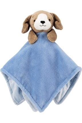 Carter's Mavi Uyku Arkadaşı Köpek Peluş
