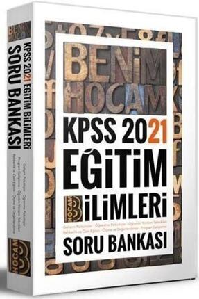 Benim Hocam Yayınları 2021 Kpss Eğitim Bilimleri Tek Kitap Soru Bankası