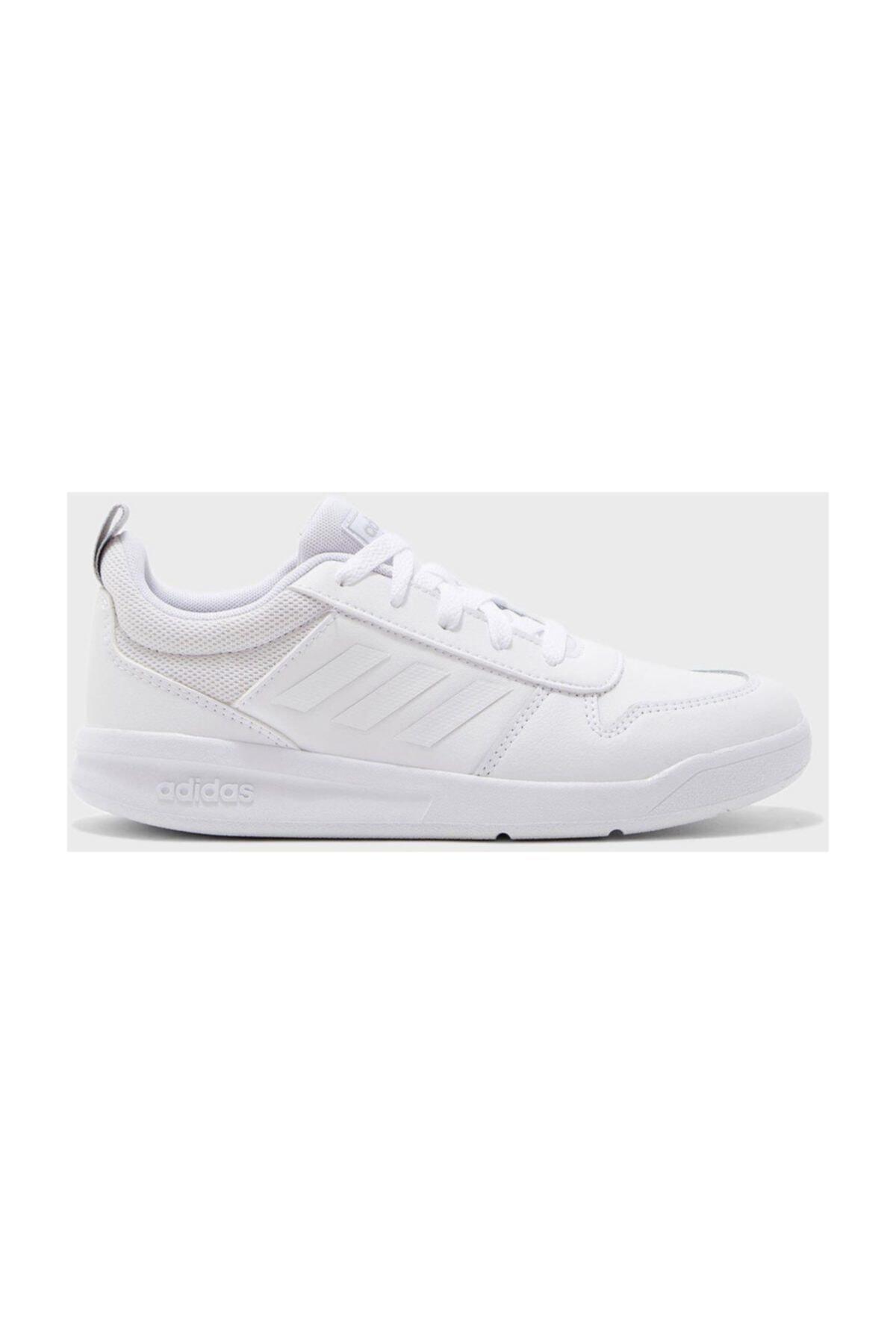 adidas Erkek Çocuk  Beyaz Sneaker Ayakkabı 100531449 1